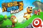 iOS игра Запуск Куклы 3 / Ragdoll Blaster 3: Deluxe