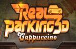iOS игра Реальная Парковка 3Д Капучино / RealParking3D Cappuccino