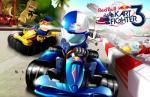 iOS игра Рэл Булл картинг 3 - Непобедимые трассы / Red Bull Kart Fighter 3 - Unbeaten Tracks