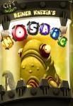 iOS игра Мозайка / Reiner Knizia's Mosaic