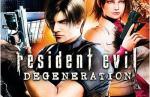 iOS игра Обитель зла 3: Вырождение / Resident Evil: Degeneration