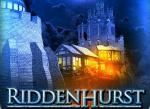 iOS игра Риддэнхарст / Riddenhurst
