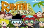 iOS игра Остров Ринс / Rinth Island