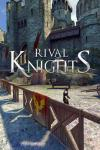iOS игра Непобедимый рыцарь / Rival knights