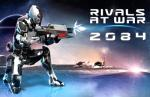Соперники на войне: 2084 / Rivals at War: 2084