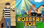iOS игра Грабитель Боб / Robbery Bob
