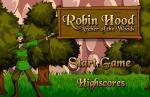 iOS игра Робин Гуд - Дождь из стрел / Robin Hood - Archer of the Woods