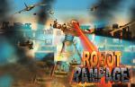 iOS игра Буйство Робота / Robot Rampage