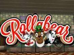 iOS игра Роллербир / Rollabear