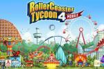 iOS игра Магнат аттракционов 4: Мобильная версия / Rollercoaster tycoon 4: Mobile