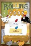 iOS игра Сонная Курица / Rolling Eggs!
