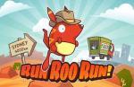 iOS игра Беги Кенгуру, беги / Run Roo Run