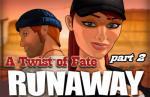 iOS игра Беглец: Ирония судьбы - Часть 2 / Runaway: A Twist of Fate – Part 2