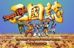 iOS игра Борьба времен Санго / Sango Fight