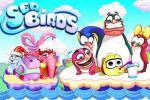 iOS игра Морские птицы / Seabirds