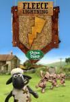 iOS игра Золотое руно - Барашка Шона / Shaun the Sheep - Fleece Lightning