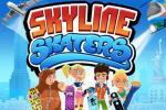 iOS игра Скейтбордисты на горизонте / Skyline skaters