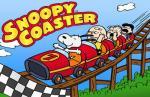 iOS игра Американские горки со Снупи / Snoopy Coaster