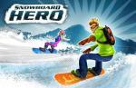 iOS игра Герой Сноубордист / Snowboard Hero
