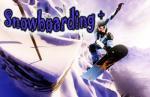 iOS игра Сноубординг / Snowboarding