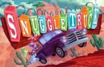 iOS игра Фургончик / Snuggle Truck