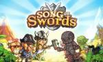 iOS игра Песня мечей / Song of swords