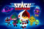 iOS игра Космический беспорядок / Space disorder
