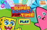 iOS игра Приключения Спанч Боба / Sponge Bob