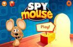 iOS игра Мышиная разведка / Spy mouse