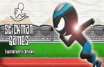 iOS игра Игры со Стикмэном: Летние виды спорта / Stickman Games: Summer Edition