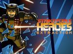 iOS игра Герои ударного отряда: Начало / Strike force heroes: Extraction