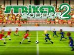 iOS игра Футбольный нападающий 2 / Striker Soccer 2