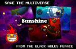iOS игра Небесное светило / Sunshine