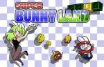 iOS игра Путешествие Супер Кролика / Super Bunny Land