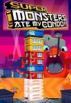 iOS игра Супер-Монстры съели мою квартиру! / Super Monsters Ate My Condo!
