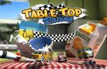 Настольные Гонки / TABLE TOP RACING