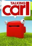 iOS игра Говорящий Карл! / Talking Carl!
