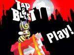 iOS игра Запусти и лети / Tap & blast
