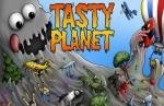 iOS игра Вкусная планета / Tasty Planet