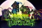 iOS игра Черепашки-ниндзя! / Teenage mutant ninja turtles