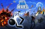 iOS игра Защита Башни Тесла / Tesla Wars