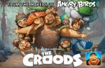 iOS игра Семейка Крудс / The Croods