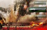 iOS игра Последний Защитник / The Last defender HD