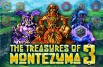 iOS игра Сокровища Монтесумы 3 / The Treasures of Montezuma 3
