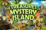 iOS игра Сокровища Таинственного Острова / The Treasures of Mystery Island