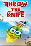 iOS игра Бросьте Нож / Throw The Knife