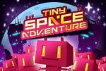 iOS игра Космическое мини-приключение / Tiny space adventure