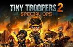 iOS игра Солдатики 2: Возвращение / Tiny Troopers 2: Special Ops