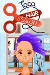 iOS игра Тока: Парикмахерская 2 / Toca: Hair salon 2
