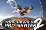 iOS игра Мастер сноубординга Тони Хоук 2 / Tony Hawk